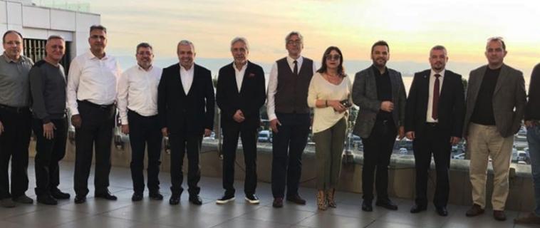 BEYSİAD Genel Kurul Toplantısı İstanbul'da Gerçekleştirildi